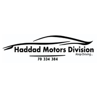 Haddad Motors