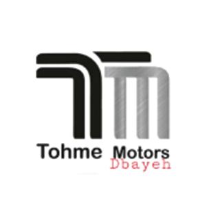 Tohme Motors
