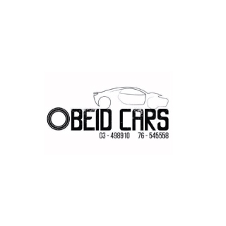 Obeid cars