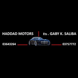Haddad Motors...