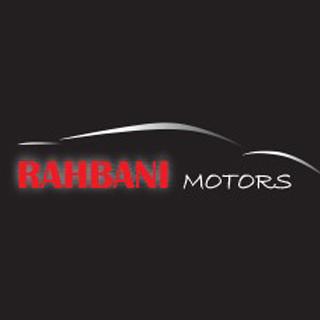 Rahbani Motors