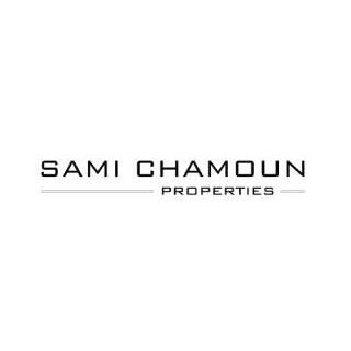 Sami Chamoun...